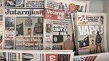 видео 1 мин. 10 сек. Загреб и Каир решают, как спасти хорватского заложника раздел: Новости, политика добавлено: 7 августа 2015