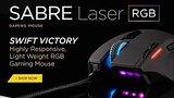 видео 4 мин. 38 сек. Corsair Sabre Laser RGB Обзор раздел: Технологии, наука добавлено: 7 августа 2015