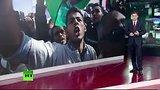 видео 2 мин. 52 сек. Медиакритик: Заявления Госдепа о демократии и порядке в Ливии абсурдны раздел: Новости, политика добавлено: 8 августа 2015