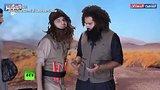 видео 1 мин. 32 сек. Иракский комик использует юмор для борьбы с ИГ раздел: Новости, политика добавлено: 10 августа 2015