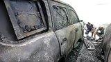 видео 1 мин. 10 сек. В Донецке неизвестные подожгли автомобили ОБСЕ раздел: Новости, политика добавлено: 10 августа 2015