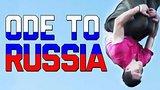 видео 6 мин. 36 сек. Лучшая Российская обломы компиляции 2015 ОДУ в Россию по FailArmy раздел: Юмор, развлечения добавлено: 12 июня 2015