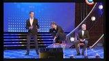 видео 7 мин. 6 сек. КВН Доктор Хаусс - 2015 Телевизионная Международная лига Четвертая 1/8 Приветствие раздел: Юмор, развлечения добавлено: 12 июня 2015