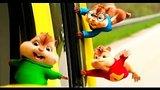 видео 1 мин. 15 сек. Элвин и бурундуки 4 — Русский трейлер (2016) раздел: Кино, ТВ, телешоу добавлено: 13 августа 2015