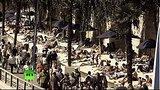 видео 2 мин. 25 сек. Политики и активисты выступили против парижского фестиваля «Тель-Авив на Сене» раздел: Новости, политика добавлено: 13 августа 2015
