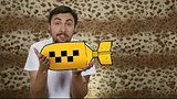 видео 6 мин. 56 сек. +100500 - Бомбилы раздел: Юмор, развлечения добавлено: 12 июня 2015