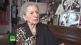 видео 2 мин. 39 сек. В Нью-Йорке домовладелец пытается выселить из квартиры 91-летнюю бывшую певицу раздел: Новости, политика добавлено: 16 августа 2015