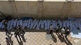видео 53 сек. Сирия: правозащитники обвиняют ВВС Башара Асада в гибели 80 мирных граждан раздел: Новости, политика добавлено: 17 августа 2015