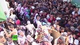 видео 2 мин. 17 сек. Мигранты осаждают греческий остров Кос раздел: Новости, политика добавлено: 17 августа 2015