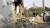видео 36 сек. Донбасс: эскалация напряженности раздел: Новости, политика добавлено: 17 августа 2015