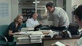 видео 2 мин. 36 сек. В центре внимания — Русский трейлер (2015) раздел: Кино, ТВ, телешоу добавлено: 18 августа 2015
