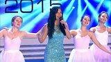 видео  КВН Москва не сразу строилась - 2015 Премьер лига Вторая 1/4 Приветствие раздел: Юмор, развлечения добавлено: 18 августа 2015