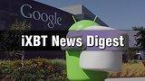 видео 5 мин. 33 сек. iXBT News Digest - Android M, Atlas Robot, Mad Catz R.A.T. Pro X раздел: Технологии, наука добавлено: 21 августа 2015