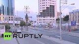 видео 21 сек. В Тель-Авиве взорвали старый мост раздел: Новости, политика добавлено: 21 августа 2015