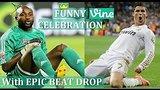 видео 4 мин. 37 сек. Топ смешные футбол цель празднования лучшие смешные торжества в футбол ролики компиляции раздел: Спорт добавлено: 12 июня 2015