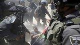 видео 51 сек. Израильская армия наткнулась на сопротивление палестинцев раздел: Новости, политика добавлено: 1 сентября 2015