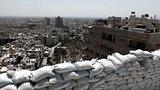 видео 2 мин. 18 сек. Опустевшие улицы Дамаска. Уникальная съемка с воздуха раздел: Новости, политика добавлено: 6 сентября 2015