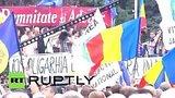 видео 1 мин. 12 сек. В Молдавии проходит антиправительственный митинг раздел: Новости, политика добавлено: 6 сентября 2015
