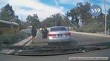 видео 7 мин. 45 сек. Car Crashes Compilation # 559 - September 2015 раздел: Аварии, катастрофы, драки добавлено: 6 сентября 2015