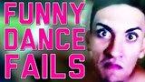 видео 5 мин. 55 сек. Эпические танцы обломы компиляции FailArmy раздел: Юмор, развлечения добавлено: 9 сентября 2015