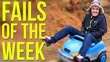 видео 6 мин. 1 сек. Лучшие обломы недели 3 февраля 2015 FailArmy раздел: Юмор, развлечения добавлено: 12 июня 2015