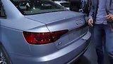 видео  Новая Audi A4 // Франкфурт 2015 // АвтоВести Online раздел: Авто, мото добавлено: 16 сентября 2015