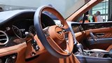 видео 2 мин. 49 сек. Bentley Bentayga // Франкфурт 2015 // АвтоВести Online раздел: Авто, мото добавлено: 16 сентября 2015