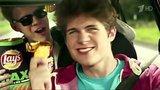 видео 30 сек. Реклама Lays Max 2015   Лейс Макс Пицца 4 сыра раздел: Рекламные ролики добавлено: 20 сентября 2015