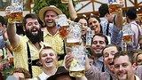 видео 21 сек. Окторберфест в Мюнхене принимает гостей раздел: Новости, политика добавлено: 20 сентября 2015