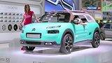 видео 4 мин. 51 сек. Франкфурт 2015 - Концепт-кары // АвтоВести 218 раздел: Авто, мото добавлено: 22 сентября 2015
