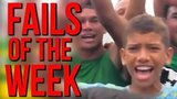 видео 4 мин. 46 сек. Лучшие обломы недели 1 января 2015 года FailArmy раздел: Юмор, развлечения добавлено: 12 июня 2015