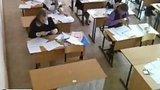 видео 2 мин. 52 сек. ЕГЭ-2015: камеры сняли, что делают школьники после ухода инспекторов раздел: Новости, политика добавлено: 12 июня 2015