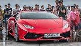 видео 2 мин. 3 сек. Lamborghini Huracan vs Porsche 911 Turbo vs Audi TT RS раздел: Авто, мото добавлено: 12 июня 2015